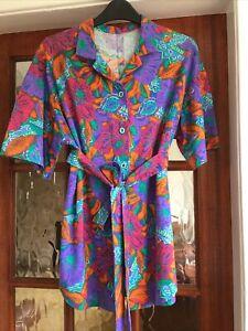 VINTAGE ORIGINAL  Shirt/blouse Size L