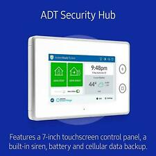 Samsung SmartThings Adt Home Automation Security Starter Kit Excellent