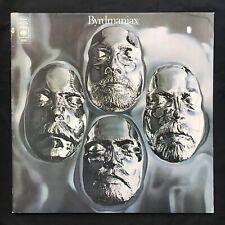 THE BYRDS Byrdmaniax STUNNING CBS Orange GATEFOLD UK Press 1971 VINYL LP NM