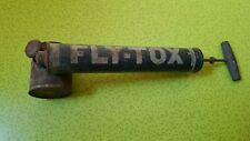 OBJET VINTAGE - Pulvérisateur FLY-TOX