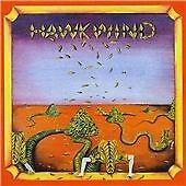 Hawkwind - (2001)