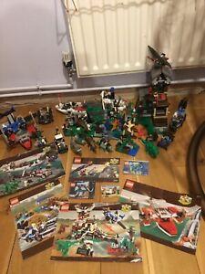 Lego Adventurers Lot No 5987/5935/7001/7000/5921/5955/5975/ 5903/1278 Dinosaurs
