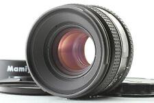 【 MINT+++ 】 Mamiya Sekor D AF 80mm f/2.8 AF Standard Lens For 645AF from JAPAN