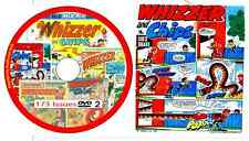 Whizzer & Chips 173 Issues on DVD British Comic + viewing software (2)