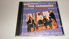 CD THE Yarbirds