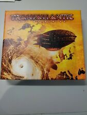 The Whirlwind [2 CD/DVD] by Transatlantic (CD, Oct-2009, 3 Discs, EMI)