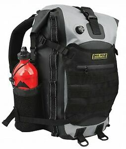Nelson Rigg SE3020 Hurricane Motorcycle Backpack/ Tail Pack