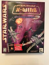Star Wars X-Wing-Collector's CD-ROM Pre-owned