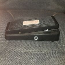 Dunlop Cry Baby Wah Guitar Effect Pedal