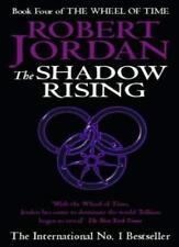 The Shadow Rising: Book 4 of the Wheel of Time: 4/12,Robert Jordan