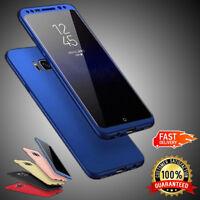 Luxury Ultra Slim ShockProof Case for Samsung Galaxy S6 S7 Edge S8 S9 Plus