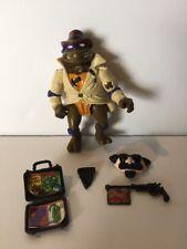 Vintage TMNT Teenage Mutant Ninja Turtle Undercover Don - Loose