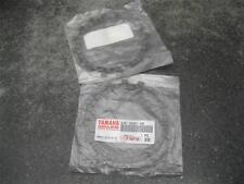 NOS 90 Yamaha YZ125 YZ 125 Clutch Plates 621