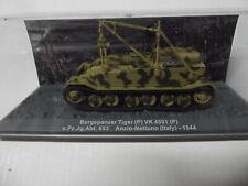 """Diecast 1/72 TANK-Flakpanzer 38(t) Gepard (Sd.Kfz,140)-1.SS-Pz.Div.""""LSSAH"""" Ard.."""