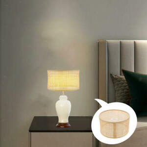 Light Shade Cover Table Lamp Shade Modern Style Home Decor