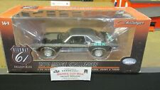 DCP 1:24 HWY 61 FIELD ASSET SERVICES 70 1970 DODGE CHALLENGER 426 HEMI RT R/T/CL