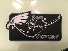 Philadelphia Eagles Super Bowl Champion Patch Philly Special Rare NFL Nick Fol