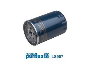 Jaguar X Type / Jaguar S Type Oil Filter - LS907 - Purflux LS907