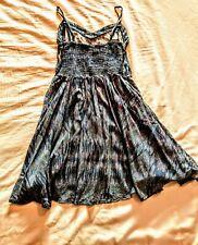 Aeropostale Juniors Size small Petite spaghetti strap casual dress.