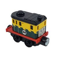 Mattel 2015 Thomas And Friends Magnetic Take N Play Die Cast Philip Tank Engine