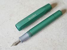 Stylo plume fountain pen fullhalter KAWECO SPORT nib stilografica writing 鋼筆 # V