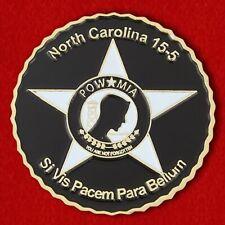 "Challenge Coin. ""Combat Veterans Motorcycle Association"" POW MIA"