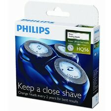 Philips HQ56 / 50 Têtes de rasage (Pack 3)