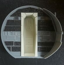 Star Wars Legacy Millennium Falcon Rear Cockpit Interior Faux Wall Part Custom