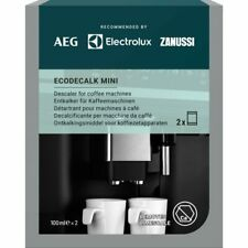 Delonghi EcoDecalk Mini Descaler Coffee Machine 100ml X2 -  M3BICD200 9029798718