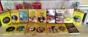 Lotto blocco 33 libri Classici del giallo mondadori ottimi