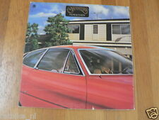 LP RECORD VINYL SPORTSCAR CARPENTERS NOW & THEN NO RECORD ONLY COVER