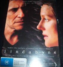 Jindabyne (Laura Linney Gabriel Byrne) (Australia Region 4) DVD – New