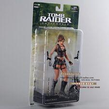 "New In Box! NECA Tomb Raider Underworld Lara Croft 7"" Action Figure"