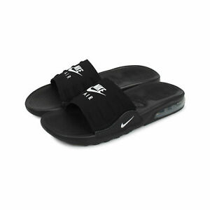 Nike Men's Air Max Camden Slide Black White BQ4626-003 AWESOME! SIZE 8-15
