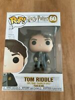 Tom Riddle - Harry Potter Funko Pop Vinyl #60 *New with FREE Protector*