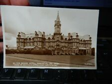 More details for newcastle  co down  slieve donard  ireland   postcard vintage