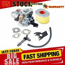 Kit Del Carburador Carburador Filtro De Aire Para Honda GX140 GX160 GX168 GX200 5.0/5.5/6.5HP