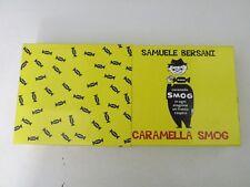 SAMUELE BERSANI - CARAMELLA SMOG - RARO CD BOX PROMO PORTA CARAMELLE - NUOVO!ALT