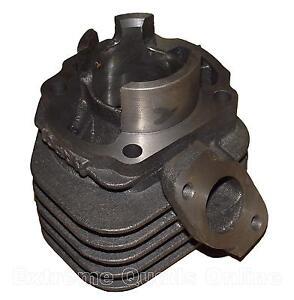 Genuine SMC Buzz 50 / SK3 50 Cylinder Quadbike Spare Parts ATV