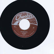 BO DIDDLEY - MY WHITE HORSE / DEED AND DEED I DO - DIDDLEY BLUES BOPPERS - REPRO