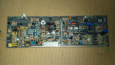 Tektronix 670-9290-01 board  for 1503B TDR cable tester