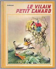ENFANTINA Le vilain petit canard ANDERSEN  Illustrations de GATTI