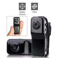 Smallest Mini Spy Sport Video Audio Color Fine MD80 HD Micro Camera DVR Recorder