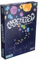 Noctiluca - Abstrait Stratégie Board Jeu