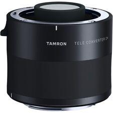 Tamron Tele Converter 2.0X Nikon