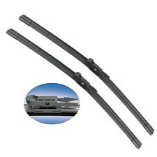 "pair 26+22"" Windshield Wiper Blades for Toyota Tundra 2007-2017 front wiper"
