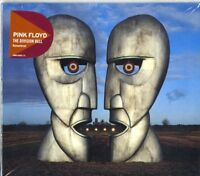 cd PINK FLOYD THE DIVISION BELL (Remastered)