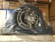 """SKF SY203 PILLOW BLOCK BEARING 2-3/16"""" BORE NEW CONDITION With Box"""