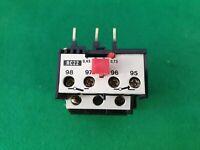 Overload Relay RF25-2.3 Crompton Controls 1.4-2.3A RF25//2.3 RF25.2.3