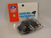 NFL Carolina Panthers Foamhead 4 in 1 Antenna Topper Keychain